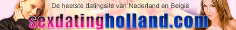 Sexdating Holland
